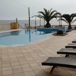 Sea Breeze Swimming Pool