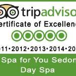 Photo de A Spa for You Sedona Day Spa