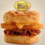 Tudor's Biscuit World Foto