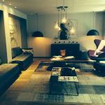 Foto de Le Grey Hotel
