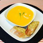 Soups...soups...soups...