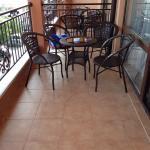 Photo de Hotel & SPA Diamant Residence