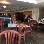 Greenbriar Cafeteria