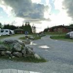 Photo of Preikestolen Camping