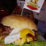 Photo of Hangar burger