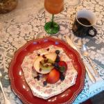 Photo de Amazing Grace Bed and Breakfast