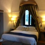 Foto de Monastero Santa Rosa Hotel & Spa