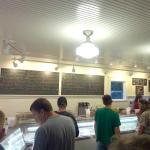 Nelsons Drive Inn Dairy Store