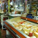 Eau Galle Cheese Factory Shop