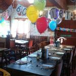 The Plassey Restaurant & Bar