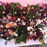 Great beet salad!