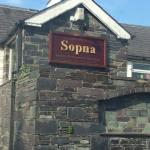 Sopna Indian Restaurant