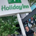 Foto de Holiday Inn LaGuardia Airport