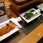 Photo de Chisun Hotel Hiroshima
