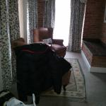 Antesala de habitacion