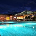 Open Air Zanzibar Pool