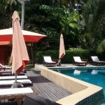 Foto de Cyana Beach Resort