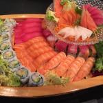 Cang Tong Japanese Steak House Sushi & Chinese Foto