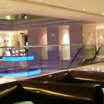 Foto de Anwar Al Madinah Moevenpick Hotel