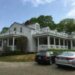Foto de Captain Stannard House Bed and Breakfast Country Inn