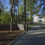 Hotel SPA Dr Irena Eris Polanica Zdrój - main entrance (134402646)