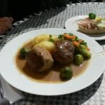 Solstad Dining