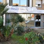 ResidHotel Cannes Festival Foto