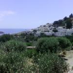 Foto di Dimitris Garden Restaurant and Bar