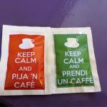 Km 0 Caffe