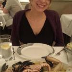 Foto de Aherne's Seafood Restaurant & Luxury Hotel