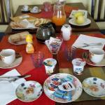 Casa Toss Bed E Breakfast