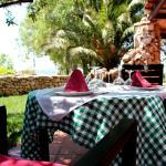 Foto di Restaurante Los Balcones