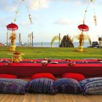 Hotel Tugu Bali - Full Moon Barbecue On The Beach