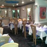 A warm and welcoming restaurant to enjoy the finest Indian cuisine!