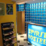 Foto de Spirit Hostel & Apartments