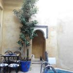Photo de Riad Ziryab Marrakech