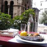 Bilde fra Alpeis Traditional Restaurant