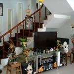 Reception area / Living room