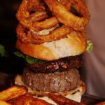 Dorp Str Deli Burgers