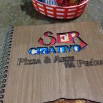 Ser Criativo Pizzaria