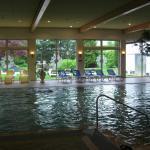Foto de Alpenland Sporthotel
