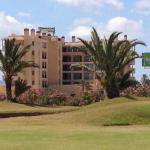 La Serena Golf Club Murcia