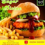 ภาพถ่ายของ Sugar Divine The Cafeteria
