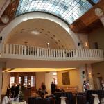Foto de Continental Hotel Zara Budapest