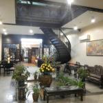 Foto de Hotel Puri