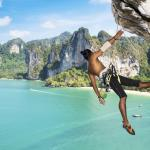 railay rock climbing