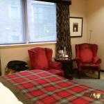 Foto de Macdonald Holyrood Hotel