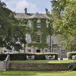 BEST WESTERN PLUS Aston Hall Hotel