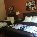 Sleep Inn And Suites Foto