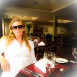 Hotel Vila Inglesa Foto